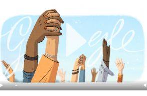Így üdvözli a nõk nemzetközi napját a Google (videó)
