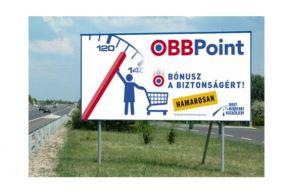 Telefonos applikáció segítségével jutalmazza a magyar rendõrség a sebességhatárokat betartókat