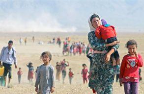 Románia a lista vége felé kullog a menekültek elfogadásában. Magyarország majdnem utolsó