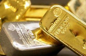 Több, mint fél tonna aranyat szereztek vissza az ukrán hatóságok abból, amit Janukovicsék loptak el