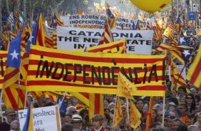 Megvan a katalán függetlenségi népszavazás idõpontja