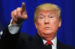 """Trump: ha szükséges, """"teljesen megsemmisítjük"""" Észak-Koreát"""