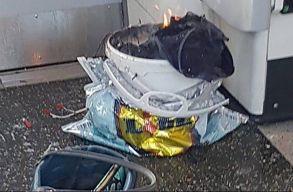 Vádat emeltek a londoni metrómerénylet elkövetõje ellen