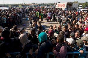 Megszavazták a közös uniós menekültügyi rendszer reformtervezetét