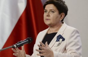 Lemondott a lengyel miniszterelnök, de már megvan az utódja