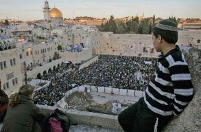 Ankara a Palesztin Állam és Kelet-Jeruzsálem palesztin fõvárosként való elismerését követeli