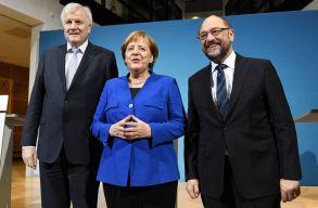Végre megalakulhat a német kormány