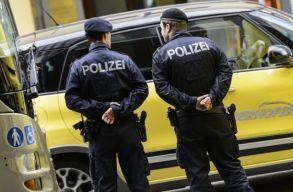 A német rendõrség szerint ideje volna legalizálni a marihuánát
