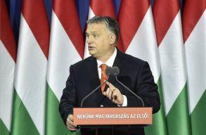 Orbán Viktor évértékelõje: jól sikerült ez a nyolc év