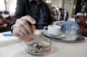 Ismét lehet dohányozni az ausztriai éttermekben