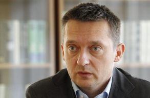 Rogán Antal: Soros György pénzébõl szervezte a szombati tüntetést a hálózata