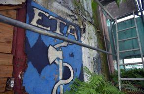 Levélben jelentette be teljes feloszlatását az ETA baszk terrorszervezet