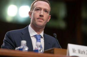 Zuckerberg: nem tettünk meg mindent a visszaélések megelõzése érdekében
