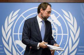Amerika kilép az ENSZ Emberi Jogi Tanácsából