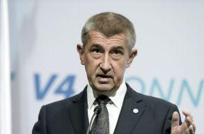 Kommunista támogatással alakította meg az új cseh kormányt Andrej Babis