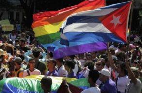 Kubában is engedélyeznék az azonos nemûek házasságát