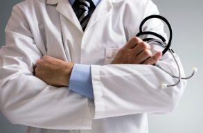 Tízezer orvos hiányzik Németországból