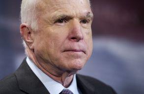 Elhunyt John McCain, az amerikai konzervatív politika óriása