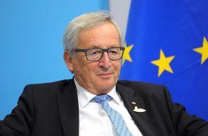 Juncker szerint ideje áttérni az állandó nyári idõszámításra