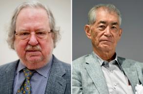 Rákkutatásért ketten kapják idén az orvosi Nobel-díjat
