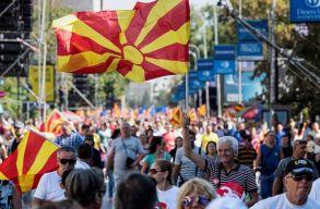Megváltoztatják Macedónia nevét