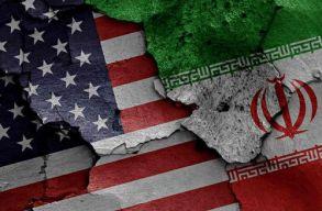 Az Egyesült Államok életbe léptette a megújított szankciókat Irán ellen