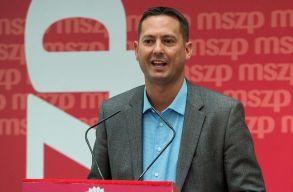 Az MSZP szerint a határon túli magyaroknak maguk közül kellene képviselõt választaniuk