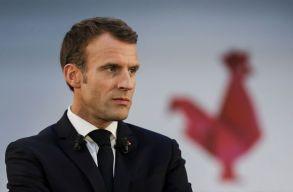 Macron szerint jogos a sárgamellényesek elégedetlensége, de az erõszak elfogadhatatlan