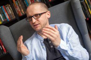 Demeter Szilárd lett a Petõfi Irodalmi Múzeum ideiglenes fõigazgatója