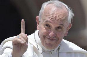 Hivatalos: Csíksomlyóra is ellátogat a pápa
