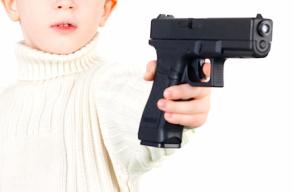 Egy hatéves ohiói kisfiú pisztollyal a zsebében jelent meg az iskolában