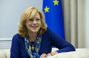 Értékelték az uniós biztosok munkáját: Crețu egy gyenge közepes, míg Navracsics a legrosszabb