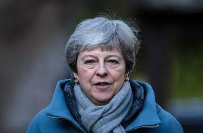 Brexit: továbbra sincs meg a többség a megállapodás elfogadásához