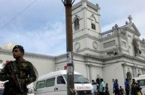 Hazajöttek a merényletek idején Srí Lankán tartózkodó jázsvásári iskolások
