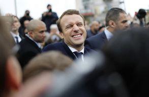 Macron kizárná a visegrádi országokat a schengeni övezetbõl
