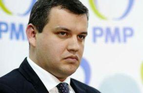 A PMP elnöke attól fél, hogy átviszik majd Magyarországra szavazni a romániai magyarokat