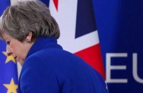 Theresa May megállapodásra szólítja fel a Munkáspártot