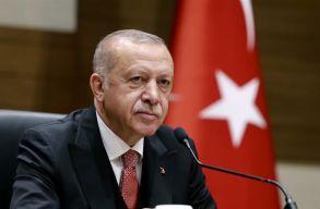 Erdogan szerint a demokráciát erõsíti, ha megismételik a választásokat Isztambulban, ahol nem õk nyertek
