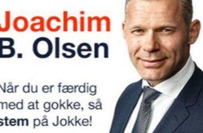 A legnépszerûbb pornóoldalon kampányol egy dán politikus