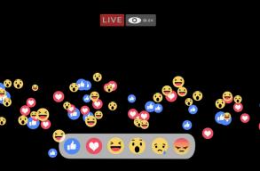 Az új-zélandi terrortámadás miatt korlátozza a Facebook az élõ közvetítést