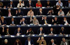 Csütörtökön kezdõdik a szavazás az EU-ban: a legtöbb országban vasárnap voksolnak