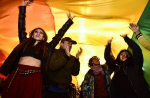 Ecuadorban is legalizálták a melegházasságot