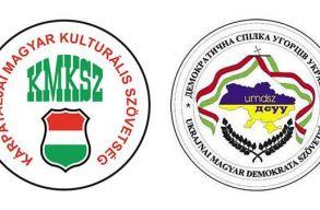 Közös jelölteket támogat a KMKSZ és az UMDSZ az elõrehozott ukrán parlamenti választásokon