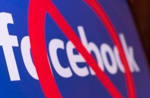 Visszakapcsoltak párat a letiltott magyar Facebook fiókok közül