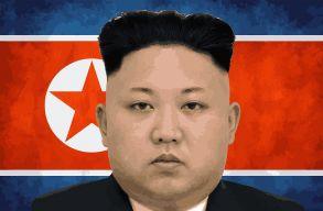Az amerikai hírszerzés szerint Kim Dzsong Un nem áll készen az atomfegyver-mentesítésre