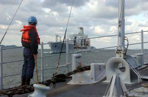 Románia 1,2 milliárd eurót költ négy új hadihajóra