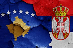 Kitiltották a szerbiai hivatalos személyeket Koszovó területérõl