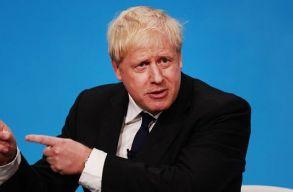 Boris Johson a brit Konzervatív Párt új elnöke