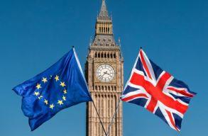 Több mint 1 millió EU-állampolgár akar a Brexit utáni Nagy-Britanniában maradni