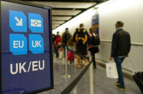 Eddig több mint 1,5 millió uniós állampolgár folyamodott letelepedett státusért Nagy-Britanniában